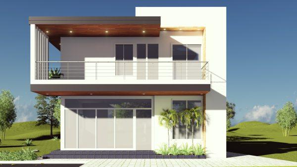 Casa 9x9